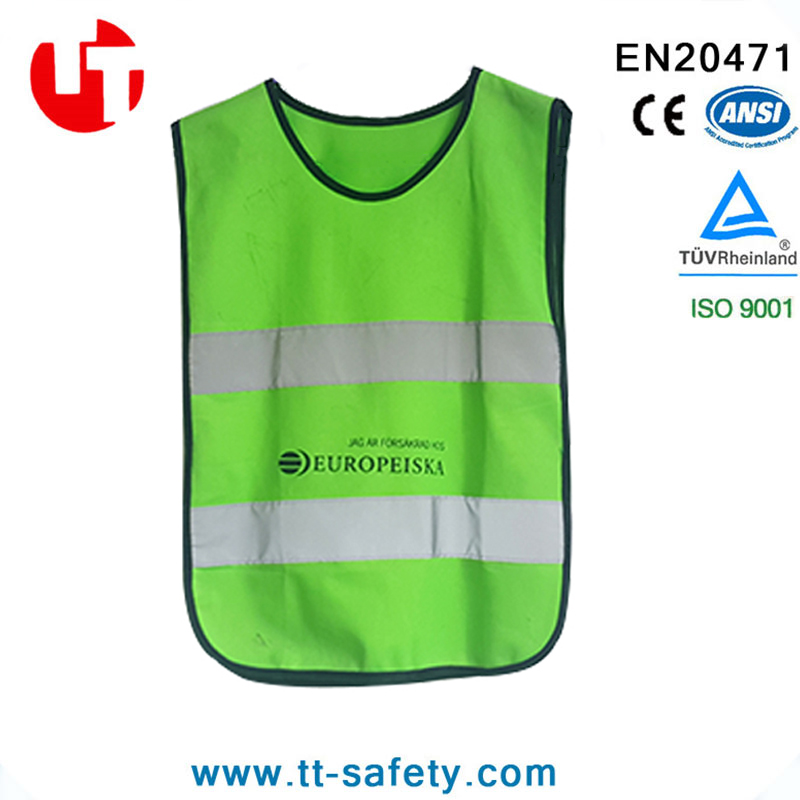 China alibaba wholesale safety vest for construction