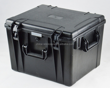China manufacturer ABS plastic waterproof safety equipment case/gun box/tool box