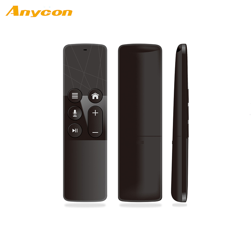 zigbee light smart black remote control dildo