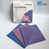 CE Approved HYGENIC Fiesta Standard size Scented Natural Rubber Latex Dental Dam