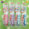 Cute little rabbit pattern best selling new design kids toothbrush