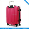 high quality abs+pc tool luggage cases made in China D101.