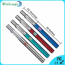 Cloud vapor 300mAh vv battery wholesale thick oil cbd vape pen