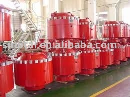API 16A Annular BOP(blowout preventer)
