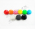 many colors sanwa game plastic push button switch made in China