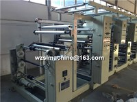 ASY 1000 General Rotogravure Offset Printing Machine