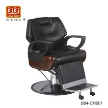 Hair dressing chair. Barber salon equipment. Salon Furniture. professional barber chair