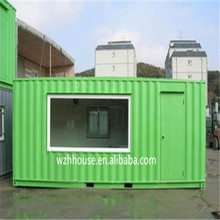 Good Living Pre-Made Container House for Sale