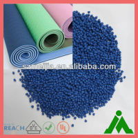 TPE raw material, TPE granules for Fitness/Yoga Mats