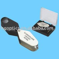 magnifying lamp led/led magnifying lamp/tweezer magnifier with led light