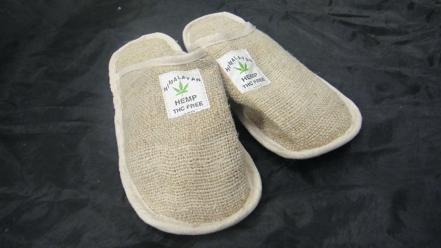 Hemp Shose Wholesaler in Nepal