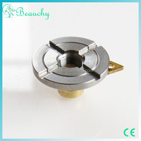 2015 Beauchy hot selling Fat Daddy New ecig connector we accept paypal 510 spring terminal connector
