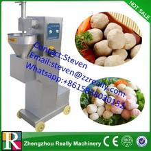 Factory price meatball roller/meat ball rolling machine