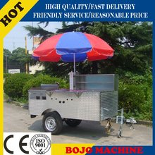 HD-21 bakery hot dog cart milkshake vending hot dog cart churros food kitchen hot dog cart