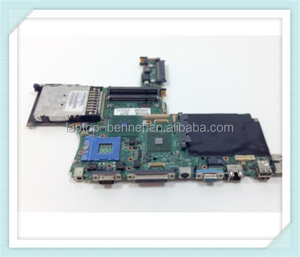 100% test Motherboard for HP NC6000 INTEL i855pm 344401-001