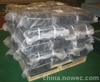 Nitrile rubber (NBR) and polyvinyl chloride (PVC) Plastic alloy rubber compound