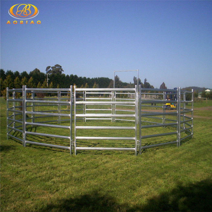 Factory Supply 50 cattle panel