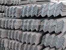 Structural Steel Profiles L Section Angle Manufacturer (S235,S275,S355)