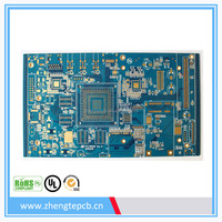 High Performing multi-layer electric circuit distribution board hager