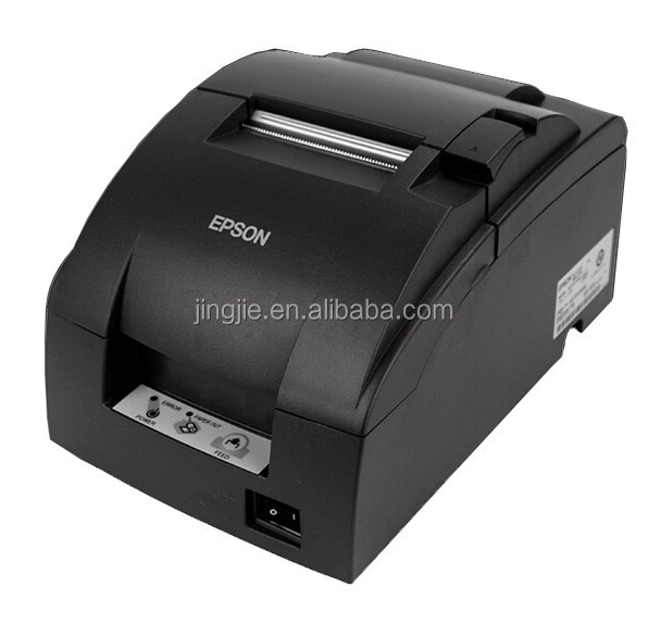Epson Dot-Matrix Impact Printer TM-U220 for POS System