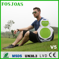 2015 Best Seller Fosjoas V5 High-class Q6 Two Wheels Self Balancing Off Road Electric Unicycle For Kids