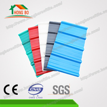30 Years Quality Guarantee Plastic Roofing Sheet, Corrugated Plastic Roof