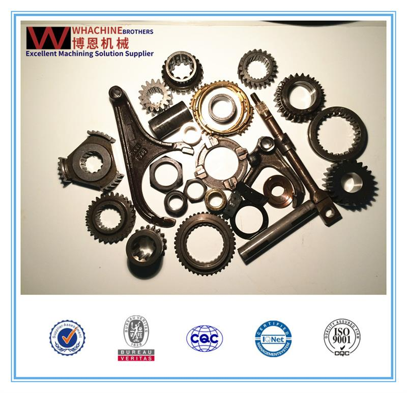 Professional sifang tractor spare parts with Low Price