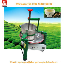Electric black Oolong tea leaves roller rolling kneading machine