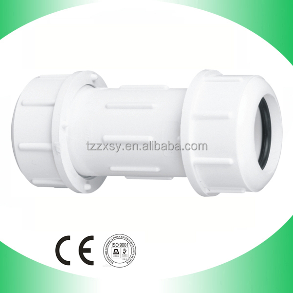 White full pvc pipe cap dimensions made in china buy