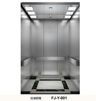 passenger lift villa elevator best price in 2015