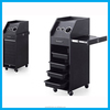 Beauty salon trolley new drawer trolley for hot sale JX370T-1