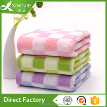 China wholesale custom baby back sweat beach towel/100% cotton bath towel