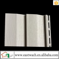 PVC wall Cladding withstand extreme temperatures