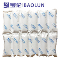 Wholesale Reusable Custom insulated ice pack sheet for cooler and lunch boxes
