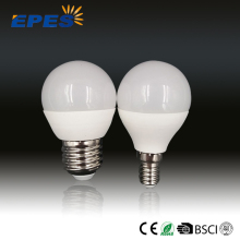 Save Energy Save Money Buy LED reasonable price long lifetime Plastic+Aluminum distribution G45 light bulb led smart charge
