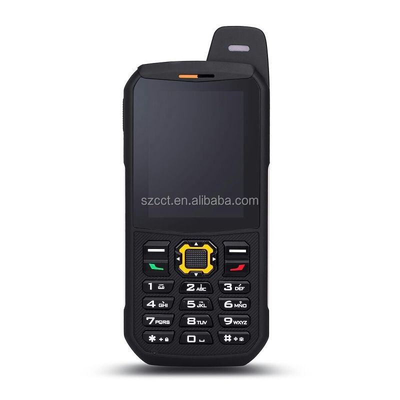 cheap China made 2G/3G Alibaba waterproof mobile phone for old people CCT116p