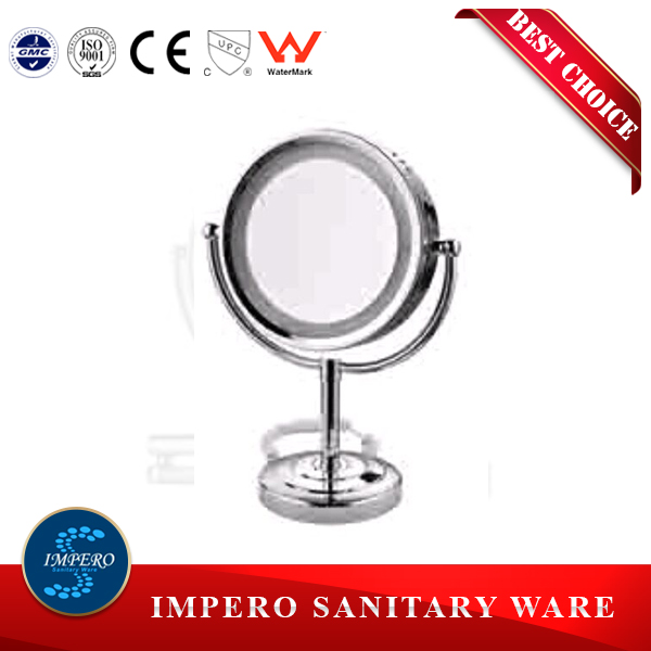 IMPERO Quality Guaranteed factory directly led infinity bathroom mirror