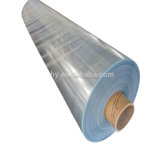 2017 New Pvc Film / Normal Clear ( Factory Supply) clear blue film rolls