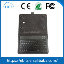 Wholesale Customized wireless bluetooth tablet pc keyboard case for samsung Tab E 9.6 T560 T561