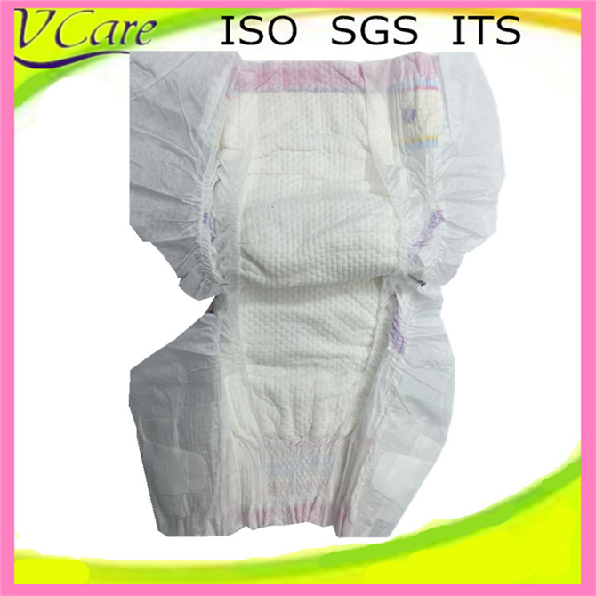 Disposable High Quality Baby Joy Diaper Factory In China