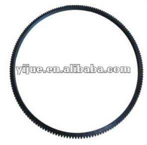 Fly Wheel Ring Gear for excavator 6CT8.3 158Gears