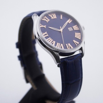 Modern custom watches women latest watch design for ladies wristwatch