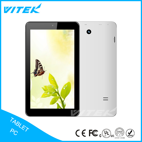 China goods wholesale low price 7 inch quad core android tablet wifi