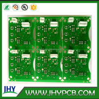 1 oz copper thickness 1.6 board thickness air fresh pcb board