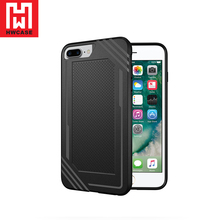 HWcase New design TPU Fashion Armor cell phone case for iPhone 6 plus