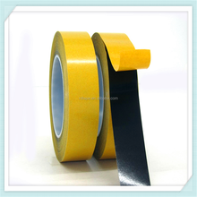 Double Side Black PET Tape