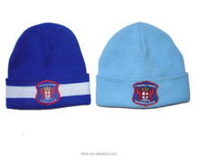 wholesale Colorful football fan hat