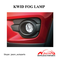 RENAULT KWID 2015 FOG LAMP LIGHTS
