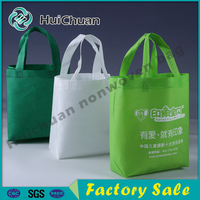 Ultrasonic Technology Factory Price tote PP Nonwoven bag