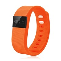 Factory Manufacturer Bluetooth 4.0 Fitness Tracker Smart Watch TW64 Smart Bracelet